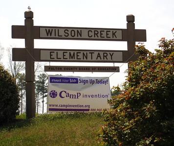 Wilson Creek Elementary School Johns Creek GA (1)