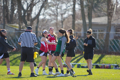 Wm Floyd vs Center Moriches 4-13-2015