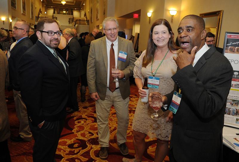 The South Carolina Press Association