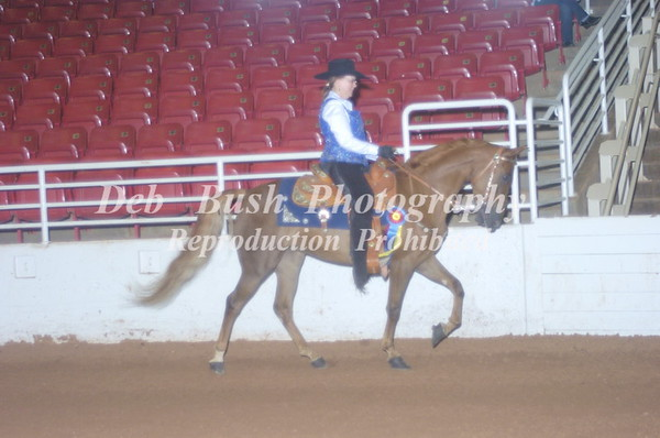 CLASS 47  AMBLING COUNTRY PLEASURE STAKE