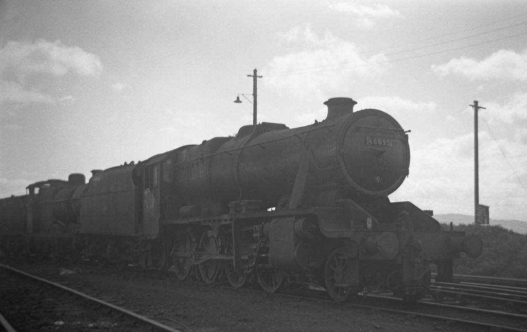 48095, Gloucester Barnwood Shed, August 24, 1963.