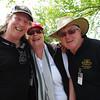 Ian Bradshaw, Noellene & John Gleeson