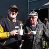 Brian Taylor and John Gleeson