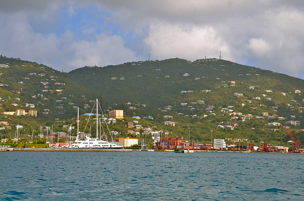 Travel: US Virgin Islands