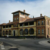 Grand Vue hotel, Queenscliff