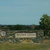 Snake Valley sign