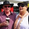 John & Noellene Gleeson