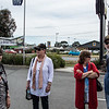 Karen Bradshaw, Noellene Gleeson, Tracy Story and Brian Taylor
