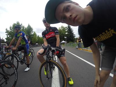 Derby Days 2015 Go Pro
