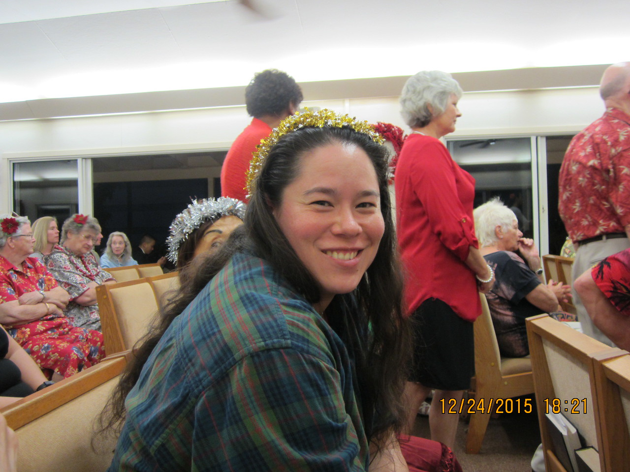 #1 daughter  JyaMing