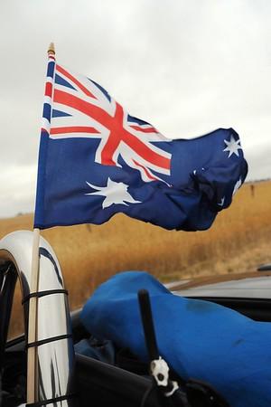 Australia Day run 2017 - 26/1/17