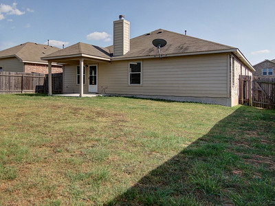 3112 Hawks Swoop Trail, Pflugerville, TX 78660