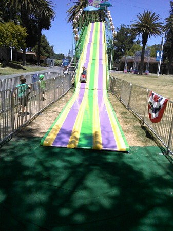 Alameda County Fair 6/29/16