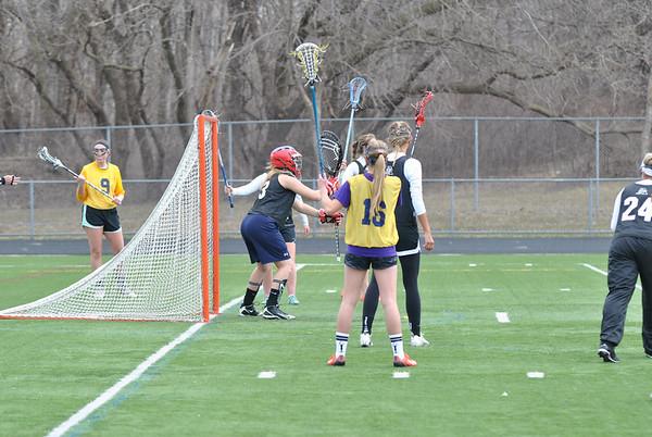 AHS Ladies Lacrosse 2014