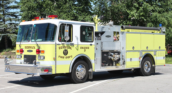 Retired Engine 3   1990 Quality   1250 / 1000