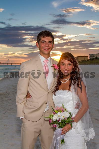 Brittney & Tyler