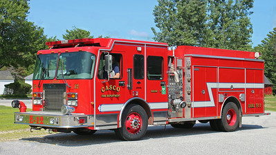 Engine 12 2000 Spartan / Metalfab 1500 / 1000