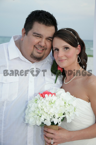 Cassandra & Bobby