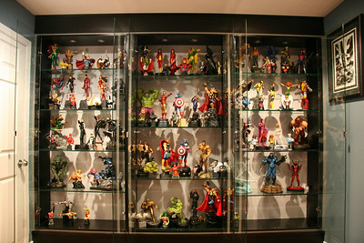 Collection Displays