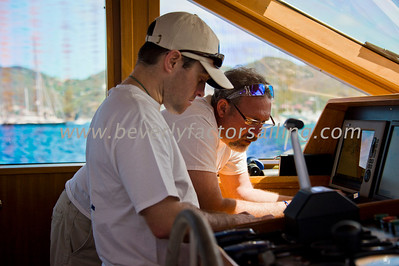 St  Barths Bucket Regatta 2014 - Race 1_0027