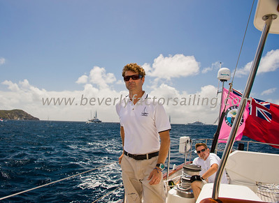 St  Barths Bucket Regatta 2014 - Race 1_0105