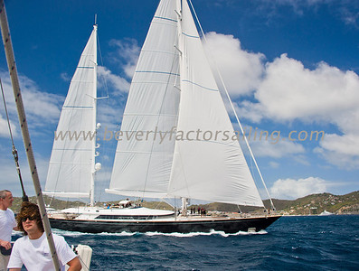 2014 St  Barths Bucket Regatta - Race 1_0578