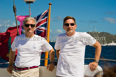 St  Barths Bucket Regatta 2014 - Race 1_0059