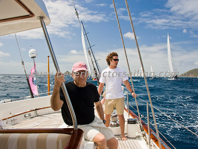 2014 St  Barths Bucket Regatta - Race 1_0562