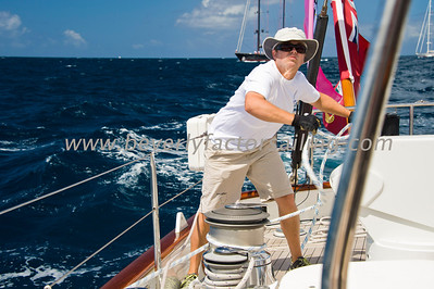 St  Barths Bucket Regatta 2014 - Race 1_0111