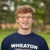 Wheaton College 2014 Men's Cross Country Team