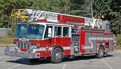 Ladder 107  2000 Ferrara  1500/400  75'