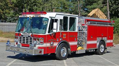 Engine 101  2006 Ferrara  1500/1000