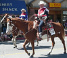 Ron Rooftop Rodeo Parade Marshal 2010.jpg Ron Ball, as Rooftop Rodeo 2010 parade marshal, with his wife Jane, take a ride down Elkhorn on their horses.