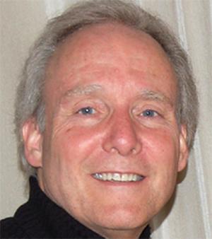 Roger Thorp