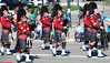 There were plenty of pipe bands in the 2013 Long Peak Scottish/Irish Highland Festival Parade that moved down Elkhorn Avenue in downtown Estes Park Saturday morning, Sept. 7.