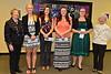 Allison Smith ($1,000), Maya Michener, Rylee Tlamka and Abby Wilson