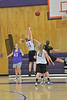 Girls push themselves and each other during basketball practice on Monday. After lots of drills, practices and scrimmages, the girls began regular-season play on Thursday at Kent Denver.