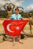 Photo by Walt Hester<br /> Cem Sinico of Turkey