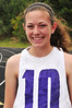 Photo by Walt Hester<br /> Senior XC runner Hannah Koschnitzke