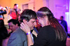 Walt Hester | Trail Gazette<br /> Mark and Susan Morton of Lakewood enjoy a slow dance at the Stanley's celebration. This was the couple's first night as newlyweds.