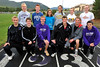 Walt Hester | Trail Gazette<br /> Estes Park High Schools state track and field qulifiers seemon the right track for the weekend. The Colorado State Track and Field meet is in Lakewood beginning Thursday, with finals on Friday.