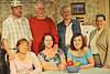 Walt Hester | Trail Gazette<br /> Director Art Blume, back center, stands with the cast of the Estes Park Repertoire Theater Company's production of Crimes of the Heart. The play runs Friday through Sunday, July 15-17 and again July 22-24.