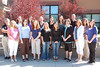 Estes Park schools will include 16 new teachers this year. The teachers were at the elementary school Friday, Aug. 12 for orientation. Students will be heading to class on Aug. 22 for the start of the 2011-2012 school year.