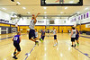 Walt Hester | Trail Gazette<br /> High-flying Bobcats prepare for the coming season on Tuesday night. The boys start regular-season play on Saturday afternoon.