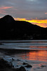 Walt Hester | Trail-Gazette<br /> Sunrise reflects off of Lake Estes on Wednesday morning.