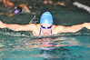 "Walt Hester | Trail-Gazette<br /> Freshman swimmer Emma Reins seems to fly during warmup drills on Wednesday. The 5'10"" Reins put up impressive times as a middle-schooler, prompting high hopes for the fourteen-year-old."