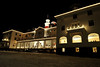 Walt Hester | Trail Gazette<br /> The Stanley Hotel wears its holiday best for Estes Park.