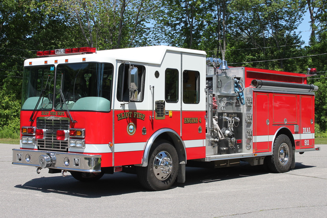 Engine 4  2002 HME/Central States  1250/1000