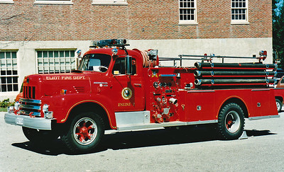 Engine 2 Older shot with lightbar