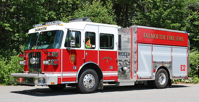 Engine 2   2013 Sutphen.  1500 / 1000 / 30F